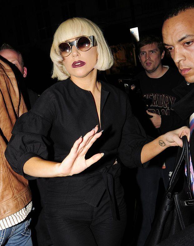Lady GaGa będzie miała swoje perfumy!