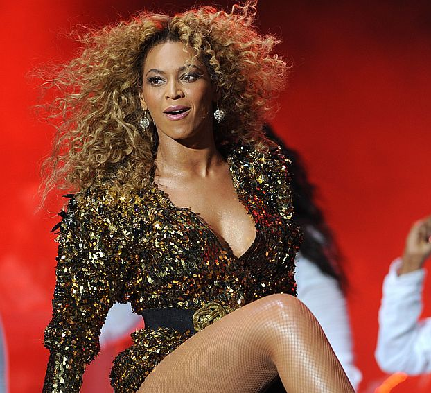 """""""Beyonce będzie cudowną matką!"""""""