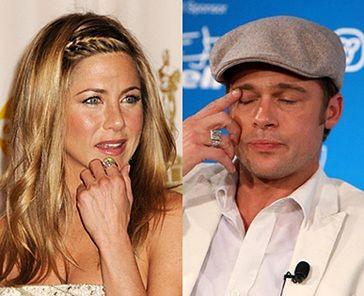 Jennifer zerwała kontakt z Bradem!