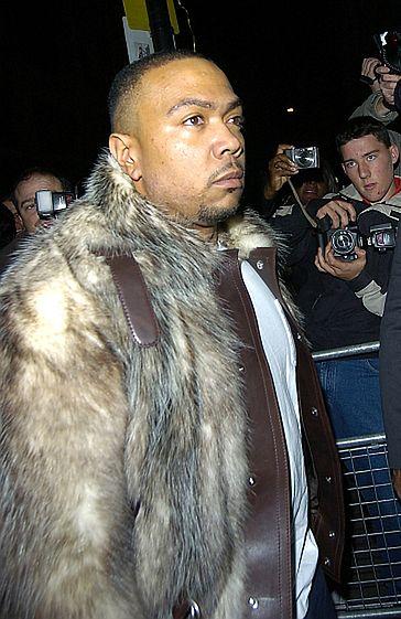 Ile piosenek ukradł Timbaland?