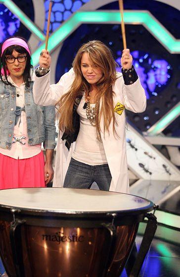 Miley chce wrócić do Justina!