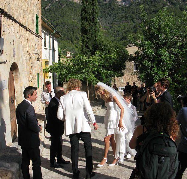 MAMY ZDJĘCIA ze ślubu Anji i Sashy!