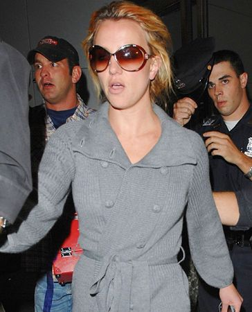 Britney ma nowego faceta!