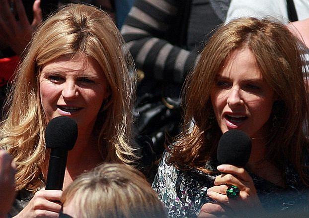 Trinny i Susannah znów ubiorą Polki?