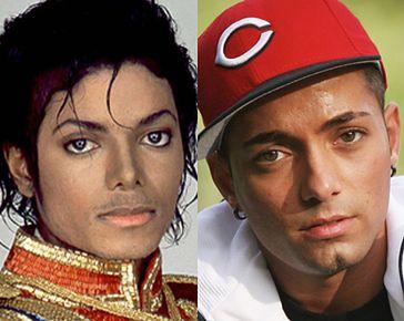 Jackson MIAŁ DOROSŁEGO SYNA?! (PODOBNY?)