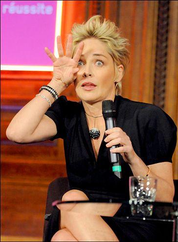 Sharon Stone niedługo w Polsce!
