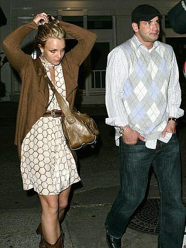Britney opublikuje swoje wideo-pamiętniki!