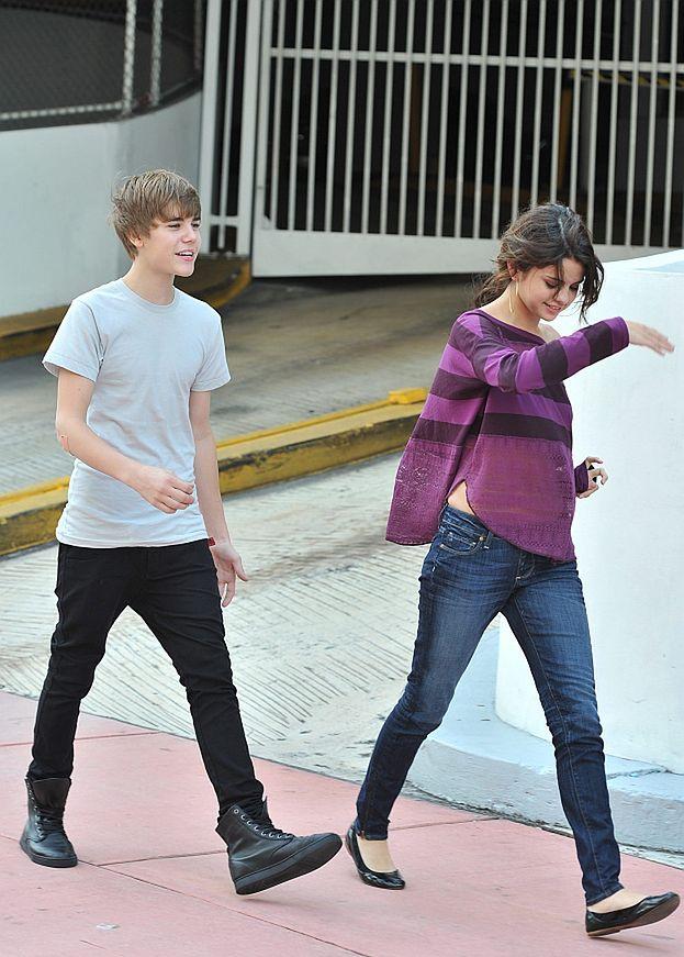 Fani Justina życzą Selenie śmierci!