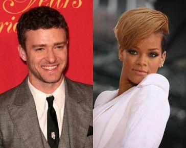 Rihanna sypia z Justinem?!