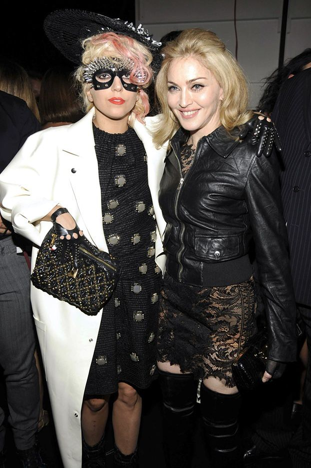 Madonna i Lady GaGa ruszą razem w trasę koncertową?!