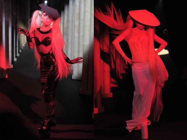 Nowa piosenka Lady GaGi! (POSŁUCHAJ!)