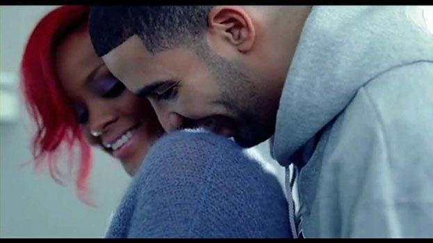 Drake i Rihanna randki 2009 opryszczka spotyka się z Anglią