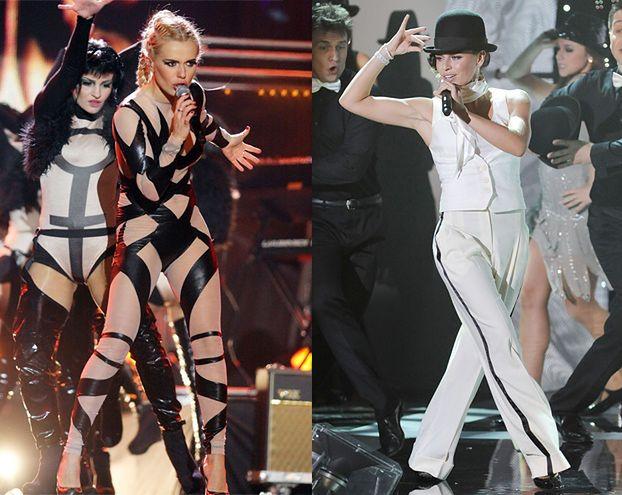 Która zrobi dzisiaj lepsze show?