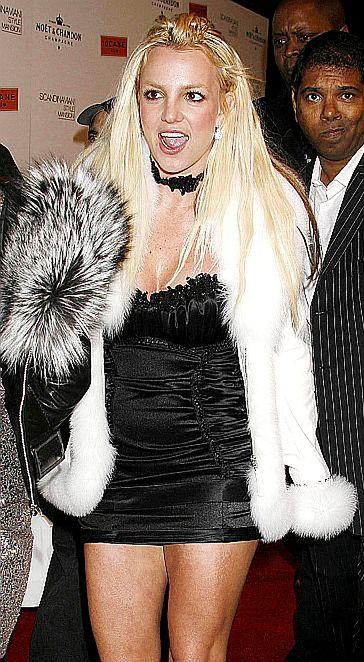 Britney zagra Najświętszą Panienkę?