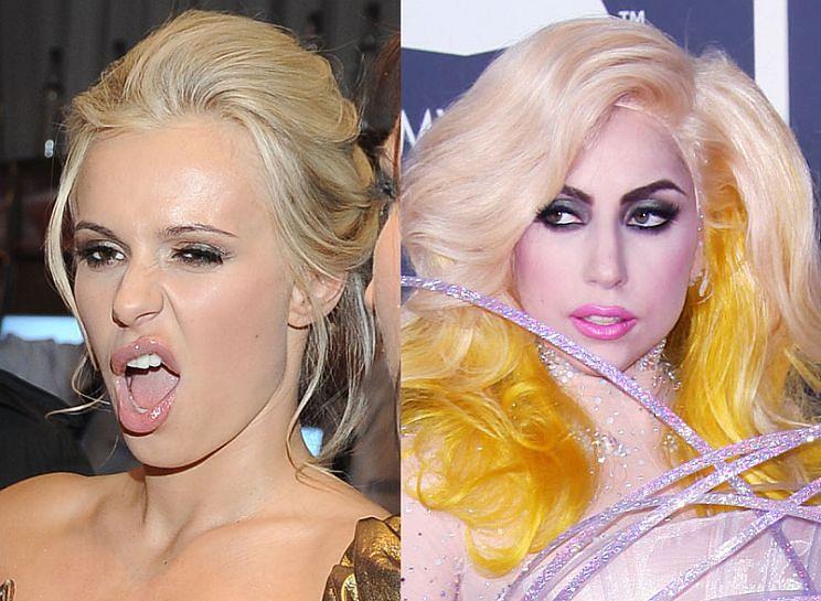 """Doda: """"Spotkam się z Lady GaGą!"""""""