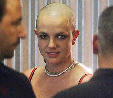 Britney Spears zgwałcona?