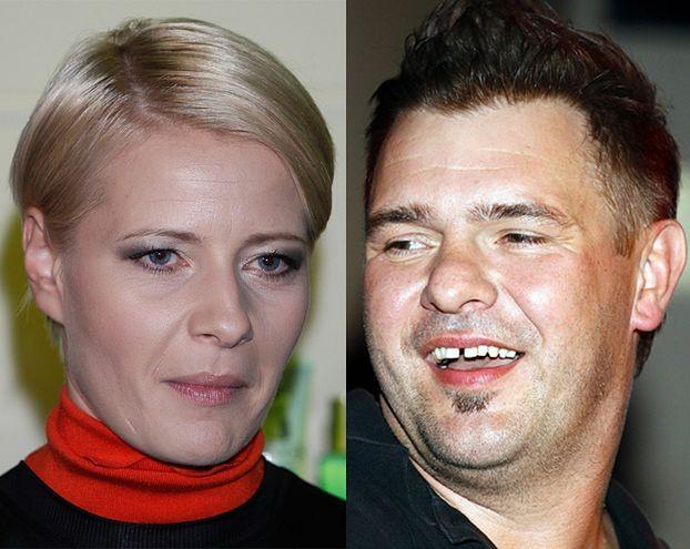 Kożuchowska i Karolak zagrają w nowym serialu!