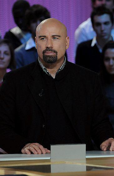 Travolta będzie zeznawał w sprawie śmierci syna!