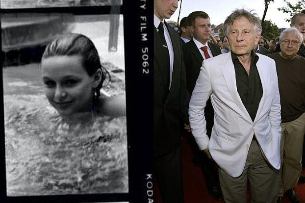 Polański nakręci film o... ZGWAŁCENIU 13-LATKI?!