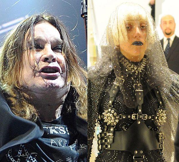 """Ozzy Osbourne: """"Lady Gaga musi zniknąć!"""""""