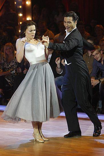 """""""Taniec to dla mnie czarna magia"""""""