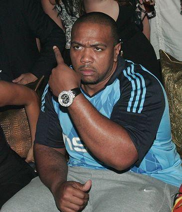 SKANDAL! Timbaland nie przyjedzie?!