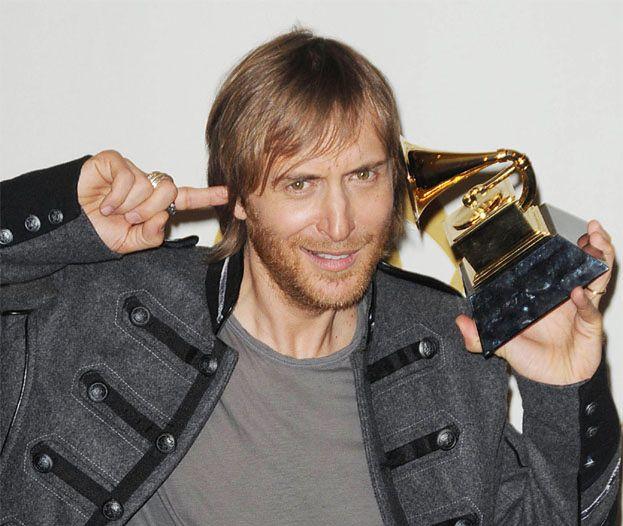David Guetta STRACIŁ PRAWO JAZDY! DOŻYWOTNIO!