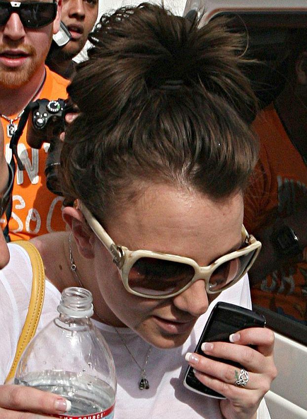 Britney chce być... ZAMROŻONA PO ŚMIERCI!