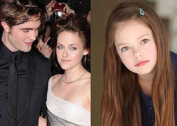 Tak będzie wyglądać córka Pattinsona i Stewart?!