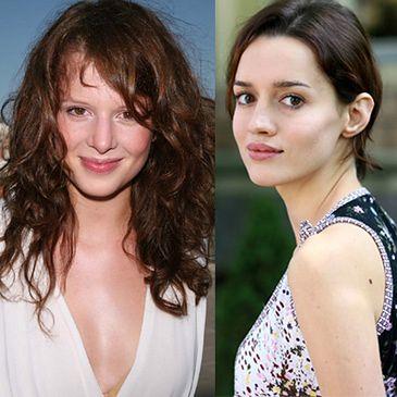 Najseksowniejsze polskie aktorki! (KOGO BRAKUJE?)