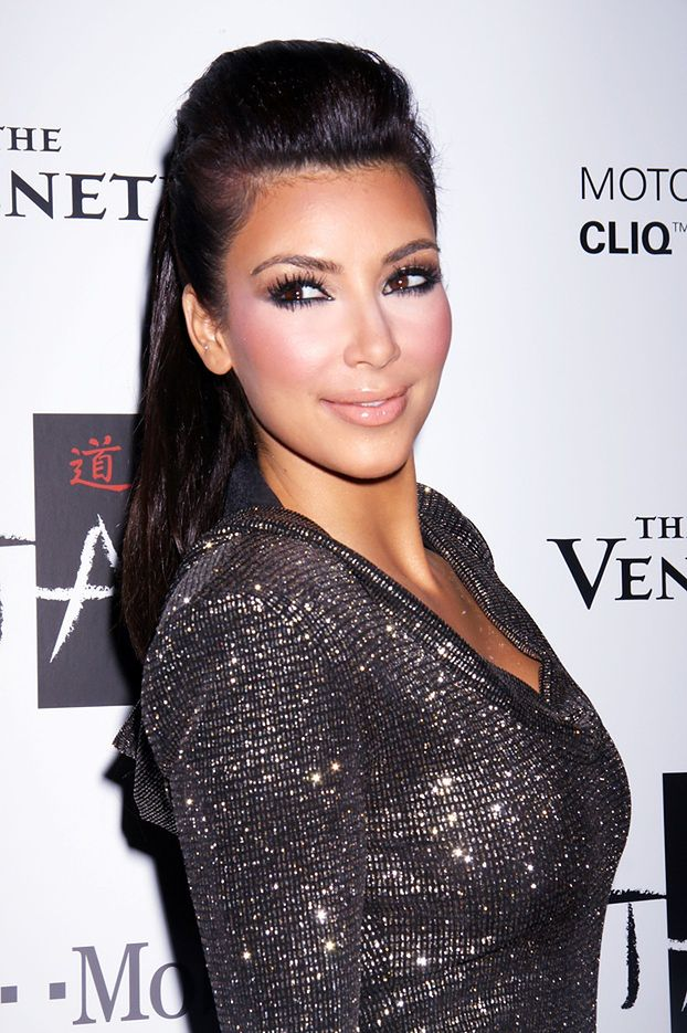 Pierwszy singiel Kim Kardashian! (POSŁUCHAJ!)
