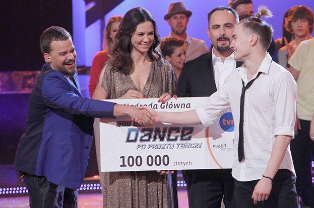 """""""You Can Dance 6"""" zarobił 39 MILIONÓW!"""