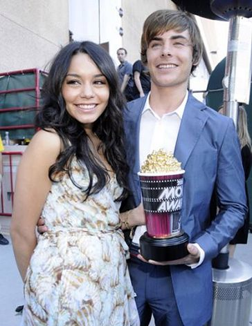 Vanessa i Zac zostaną rodzicami?!