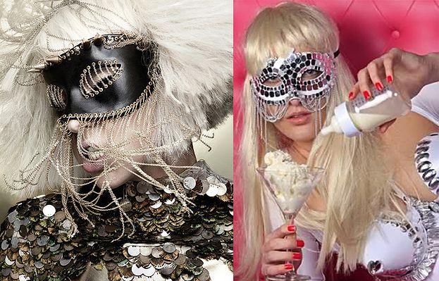 "Germanotta pozywa lody ""Baby Gaga""!"