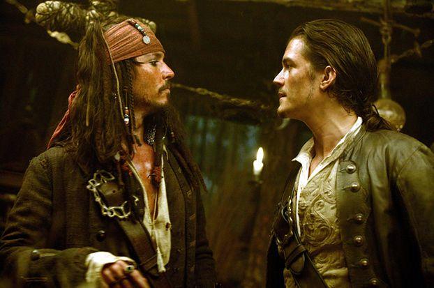 """Znaleziono scenariusz do 4-tej części """"Piratów z Karaibów""""!!!"""