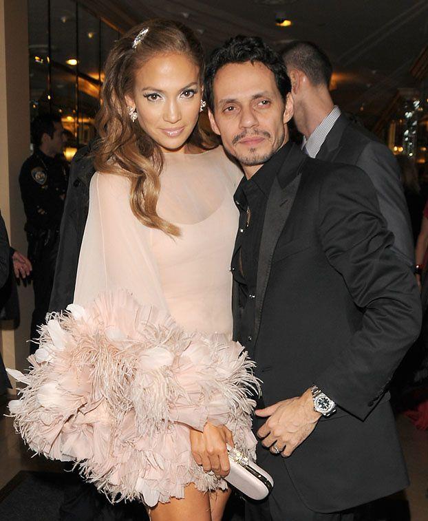 KRYZYS w małżeństwie Lopez!