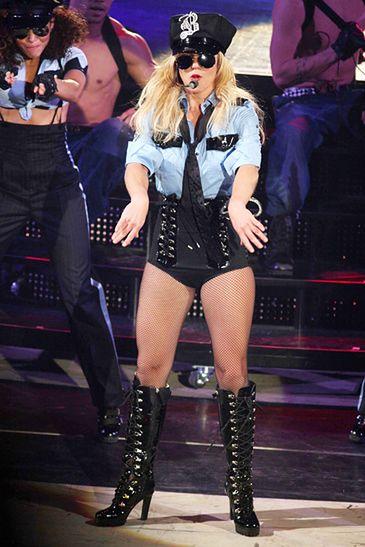 Gruba Britney Spears?!