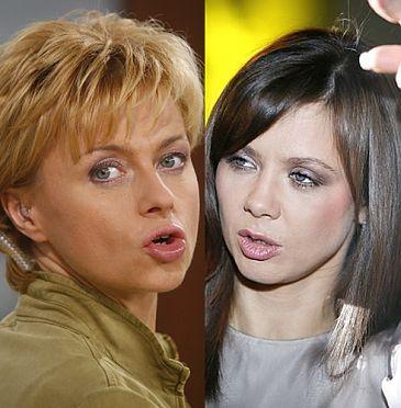 Pieńkowska i Rusin się nienawidzą!