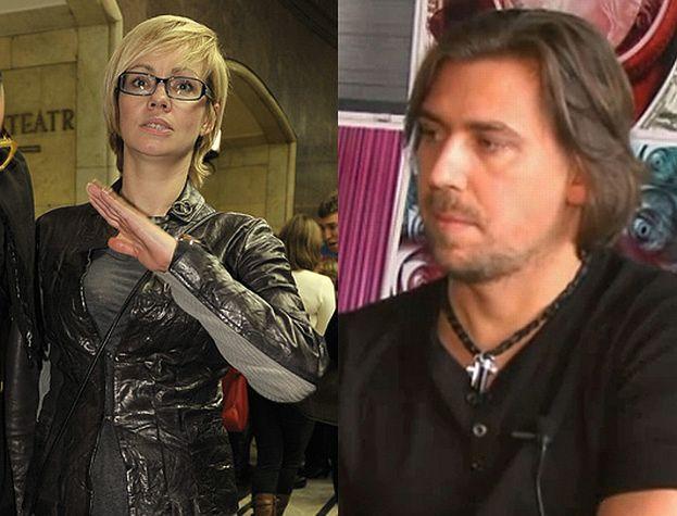 Weronika pozwie Agenta Tomka?!