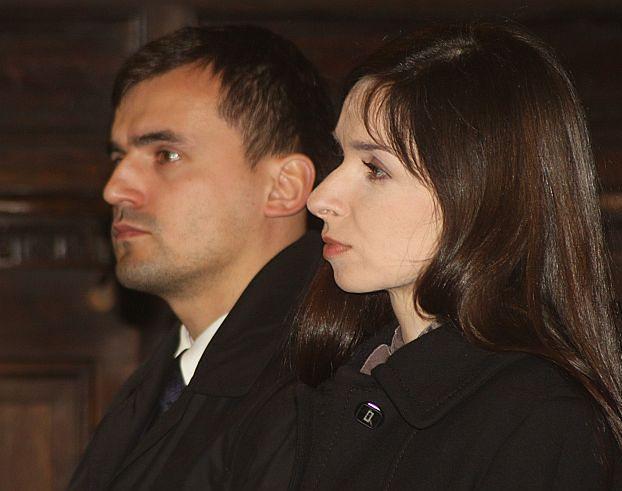 Sprawa ułaskawienia wspólnika Dubienieckiego TRAFI DO PROKURATURY!