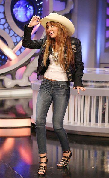 Miley nie wróciła do Nicka?!