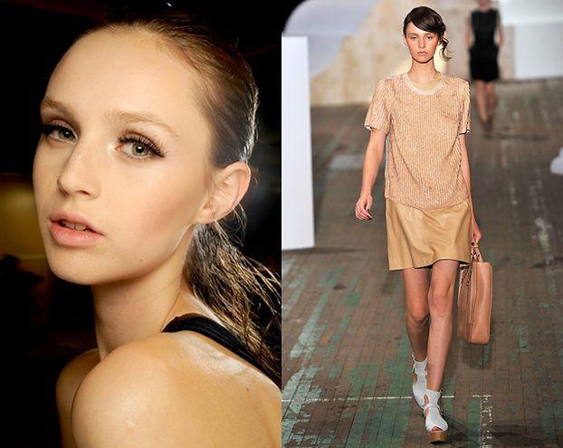 16-letnia Polka wśród najbardziej obiecujących modelek! (FOTO)