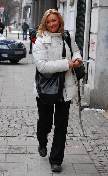 Śliczna, uśmiechnięta Martyna i jej BMW (ZDJĘCIA)