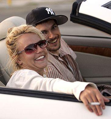 Britney nie umie oszczędzać!