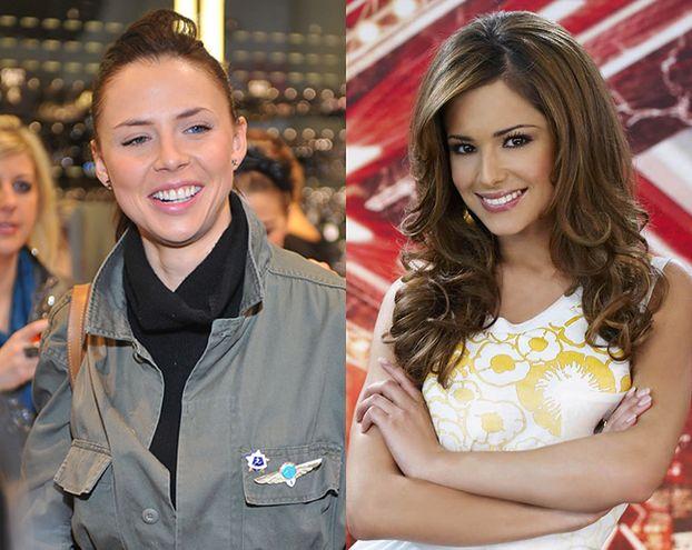 """Maja: """"Nie chcę być polską Cheryl Cole!"""""""