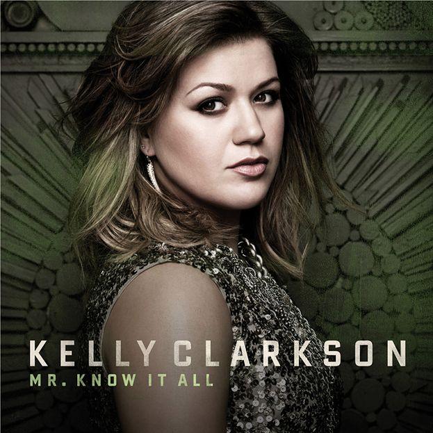 Kelly Clarkson - Underneath the Tree.