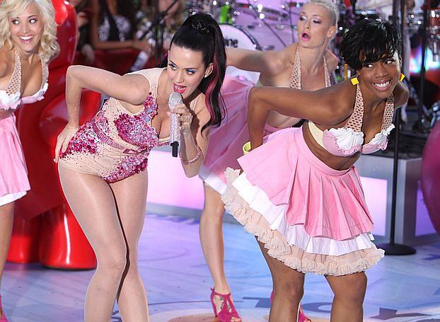 Katy Perry już za miesiąc w Polsce!