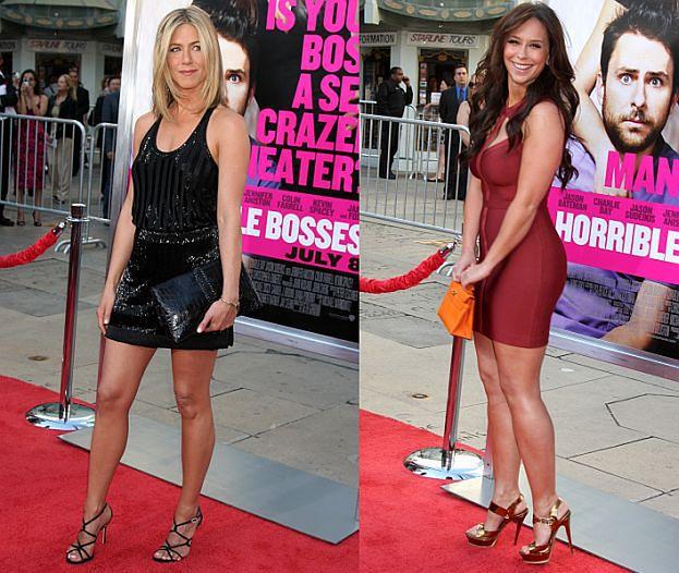Jennifer i... Jennifer. Która lepsza? (ZDJĘCIA)