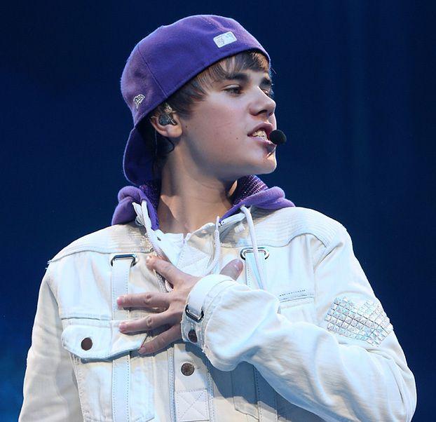 NOWA piosenka Justina Biebera! (POSŁUCHAJ)