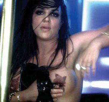 Britney ZNOWU ZAGRA W FILMIE!